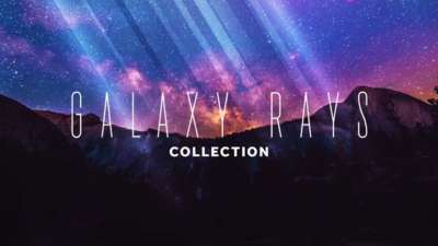 Galaxy Rays Collection