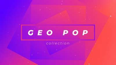 Geo Pop Countdown