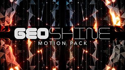 Geoshine Motion Pack