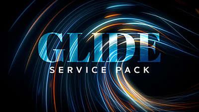Glide Service Pack