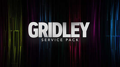 Gridley Service Pack