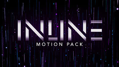 Inline Motion Pack