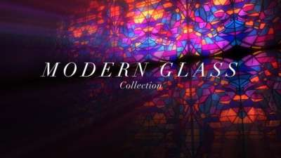 Modern Glass Collection
