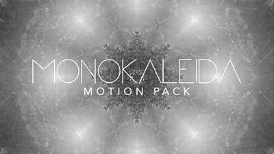 Monokaleida Motion Pack