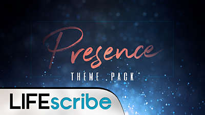 Presence Theme Pack