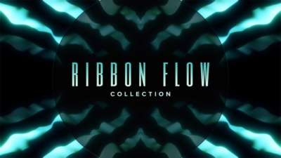 Ribbon Flow Collection
