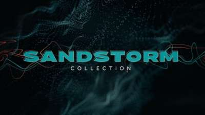 Sandstorm Collection