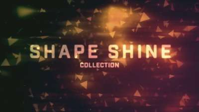 Shape Shine Collection