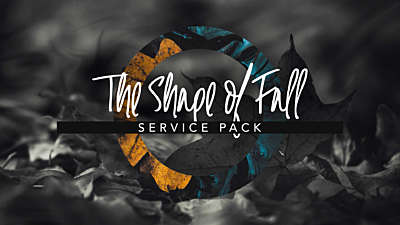 The Shape Of Fall Service Pack