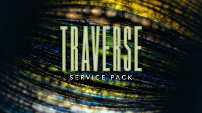 Traverse Service Pack