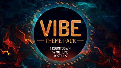 Vibe Theme Pack