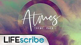 Atmos Theme Pack