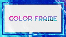 Color Frame Collection