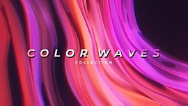 Color Waves Collection
