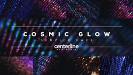 Cosmic Glow Service Pack