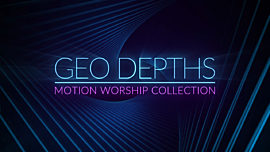 Geo Depths Collection