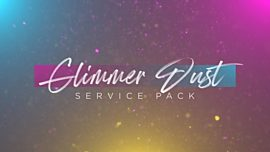 Glimmer Dust Service Pack