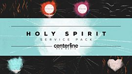 Holy Spirit Service Pack