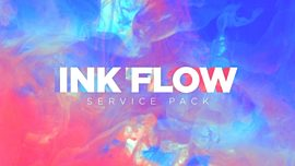 Ink Flow Service Pack