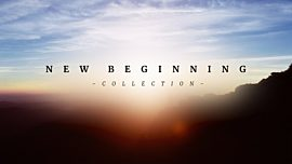 New Beginning Collection