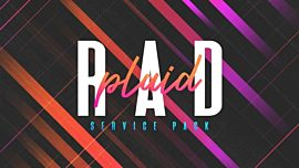 Rad Plaid Service Pack