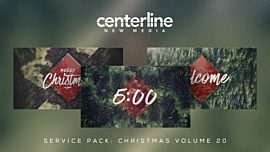 Service Pack: Christmas Vol. 20