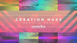 Service Pack: Creation Hues