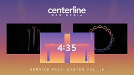 Service Pack: Easter Vol. 16
