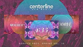 Service Pack: Spring Vol. 10