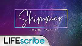 Shimmer Theme Pack