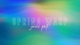 Spring Warp Service Pack