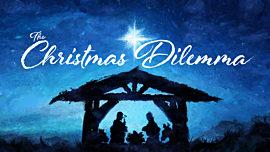 The Christmas Dilemma Extras