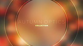 Autumn Optics Collection