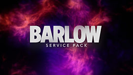 Barlow Service Pack