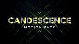 Candescence Motion Pack