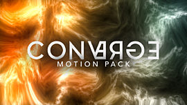 Converge Motion Pack