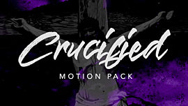 Crucified Pack