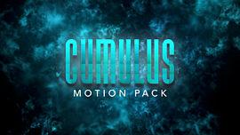 Cumulus Motion Pack
