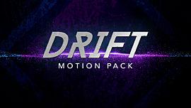 Drift Motion Pack
