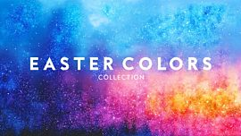 Easter Colors Collection