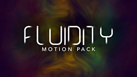 Fluidity Motion Pack