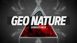Geo Nature Service Pack