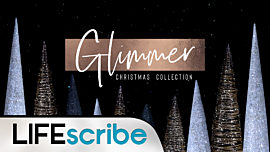 Glimmer Christmas Collection