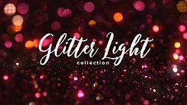 Glitter Light Collection