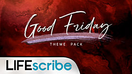 Good Friday Vol 4 Theme Pack