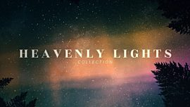 Heavenly Lights Collection