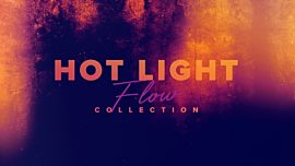 Hot Light Flow Collection
