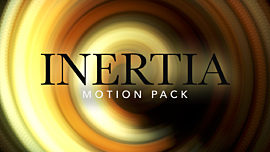 Inertia Motion Pack