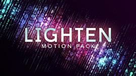 Lighten Motion Pack