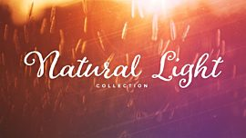 Natural Light Collection